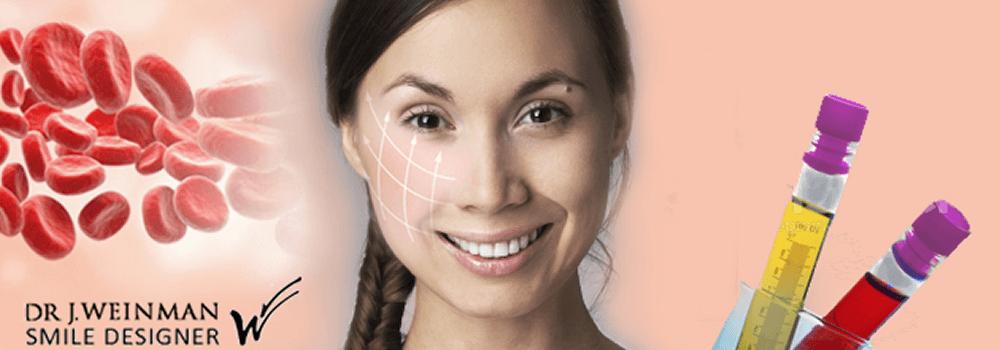 Esthétique du visage dentiste paris