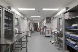 clinique paris 1