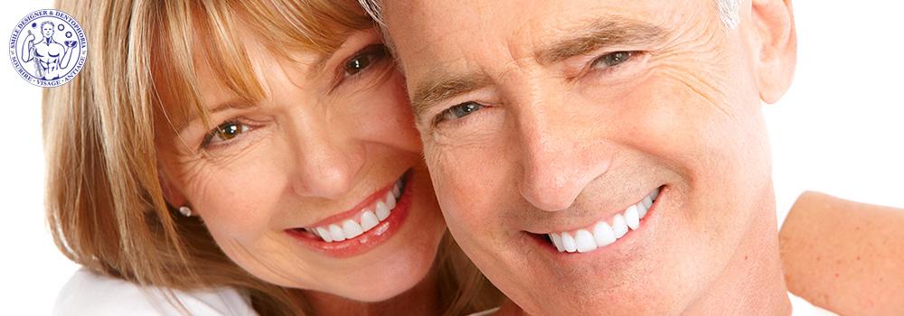 édentement partiel ou total la solution des implants dentaires
